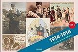 1914-1918 - 40 cartes postales de Poilus