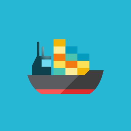 Schiffsradar + Schiffspositionen: Marine Tracker Marine-gps-tracking