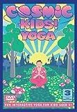 Cosmic Kids Yoga - Series 1 DVD. Fun yoga stories for kids aged 3-8