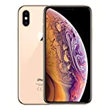 Apple iPhone XS 5.8' 4G 256GB Gold - Smartphones (14.7 cm (5.8'), 2436 x 1125 pixels, 256 GB, 12 MP, iOS 12, Gold)