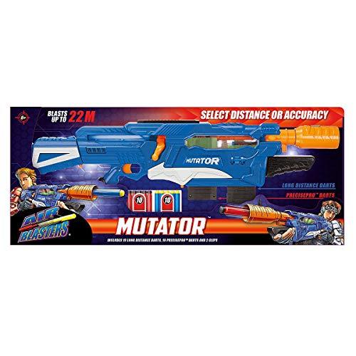 Air Warriors Precise Pro Mutator Verpackung