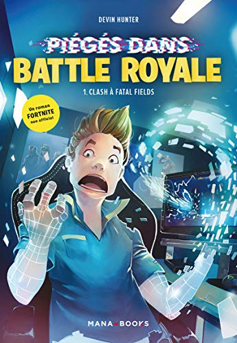 Fortnite - Piégé dans Battle Royale T01 Clash à Fatal Fields (1)