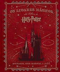 Os Lugares Mágicos dos Filmes de Harry Potter (Em Portuguese do Brasil)