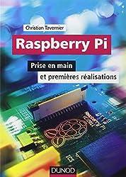 Raspberry Pi - Prise en main et premières réalisations