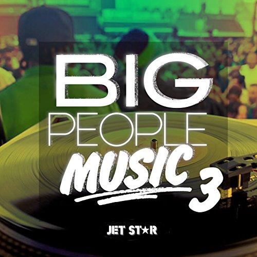 Big People Music, Vol. 3