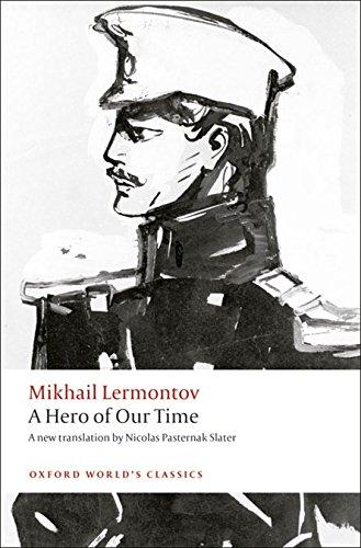 Oxford World's Classics: Hero of our Time por Mikhail Lermontov