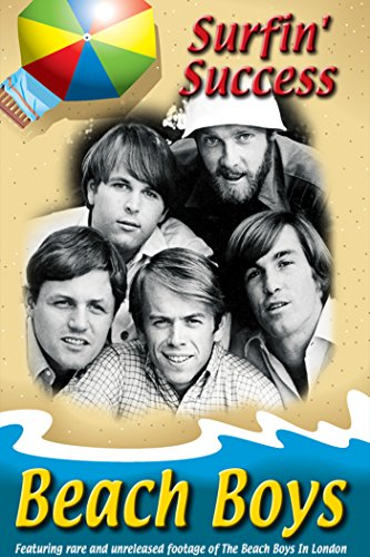 Beach Boys: Surfin' Success