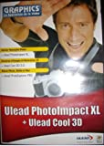 ULead PhotoImpact XL: Total Image Editing for the PC