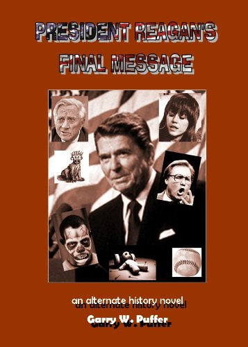 President Reagan's Final Message Cover Image