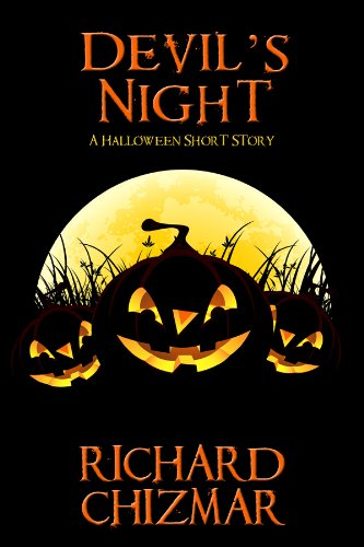 Devil's Night: A Halloween Short Story (English Edition)