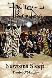 Title: Faction Paradox Newtons Sleep