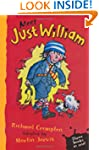Meet Just William (bind up)