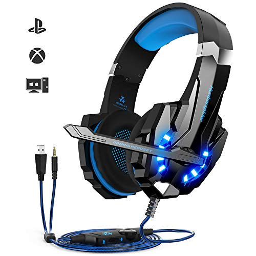 Auriculares Gaming...