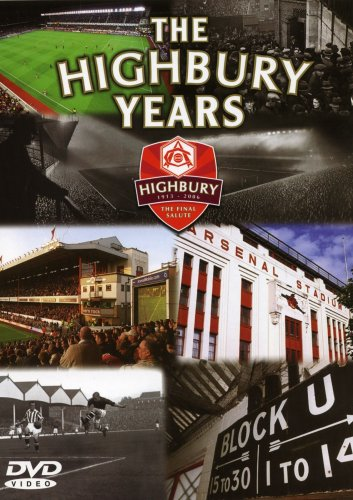 arsenal-fcthe-highbury-years