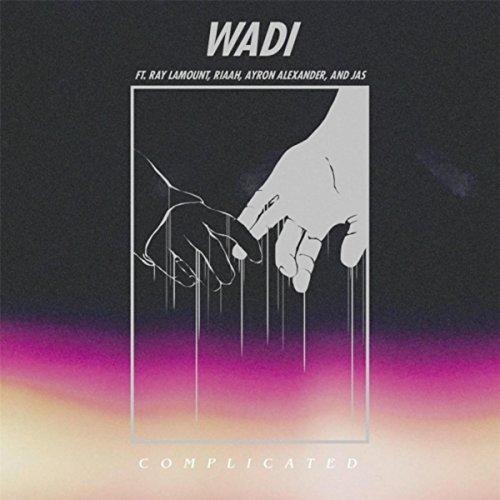 Complicated (feat. Ray Lamount, Riaah, Aryon Alexander & Jas) [Explicit]