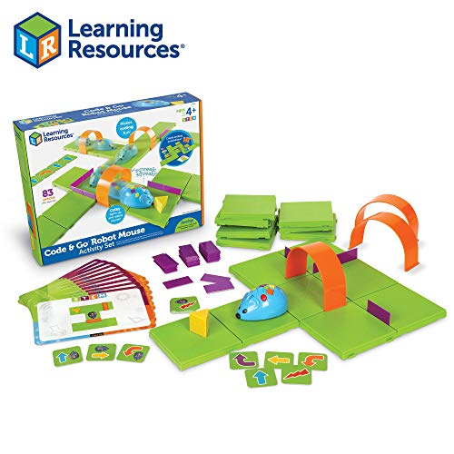 Learning Resources-XLRLER2831, Color (LER2831)