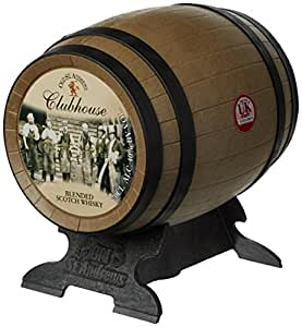 Old St. Andrews Clubhouse Blended Scotch Whisky barrel pack 70 cl