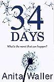 34 Days by Anita Waller