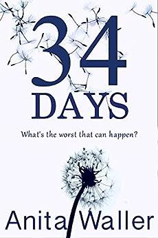 34 Days by [Waller, Anita]