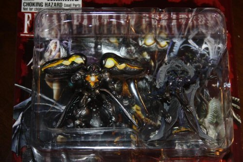 FINAL FANTASY - Creatures Assortiment bi-pack - Diamond Weapon &