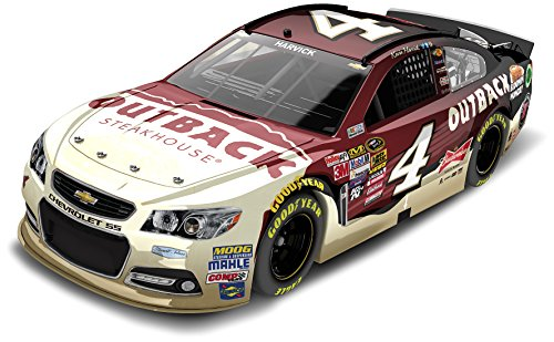 lionel-racing-cx45821ofkh-kevin-harvick-4-outback-steakhouse-2015-chevy-ss-124-scale-arc-hoto-offici