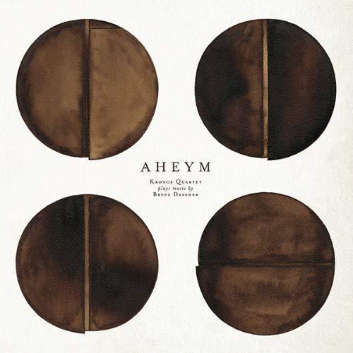 Aheym [2 LP + CD]
