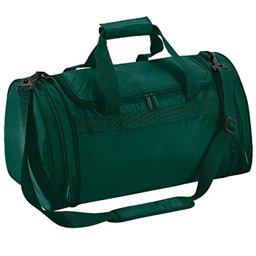 Quadra sports Reisetasche, grün - flaschengrün - Größe: One Size