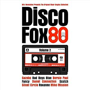 Original Maxi Singles Collection Disco Fox 2