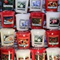 Yankee Candle Votive Sampler Festive Mix x15 by Yankee Candle