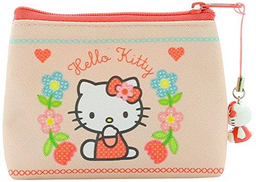 Hallo Kitty Zipper Geldbörse -