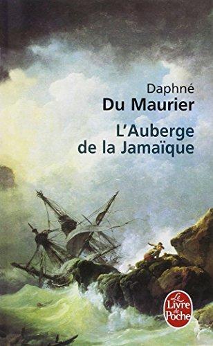 L'Auberge De La Jamaique (Ldp Litterature)