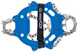 Climbing Technology Ice Traction Plus Rampone, Blu, 41 - 43