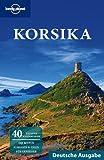 Lonely Planet Reiseführer Korsika - Jean B Carillet, Miles Roddis, Neil Wilson