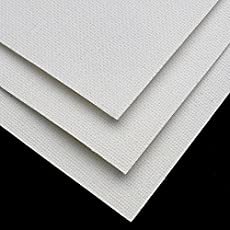 LOGGAS A4 Canvas Drawing Texture Papers Set Of 25 Sheets