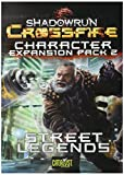 Catalyst Game Labs cat27704 – Gioco di carte Shadowrun: Cross Fire Character Expansion Pack 2""