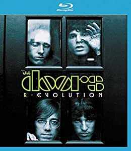 The Doors - R-Evolution [Blu-ray]