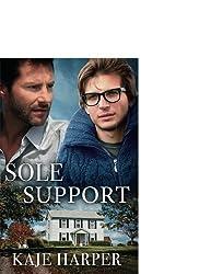 Sole Support by Kaje Harper (2014-06-03)