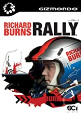 Richard Burns Rally (Gizmondo) [video game]