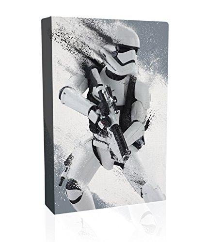 Star Wars Stormtrooper Leuchte Luminart
