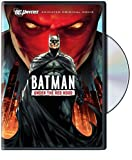 Batman: Under the Red Hood (Single-Disc Edition) by Jensen Ackles