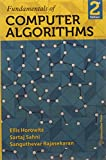 Fundamentals of Computer Algorithms(second edition)