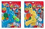 Globo giocattoli globo–322712colore estate bolla pistola ad acqua