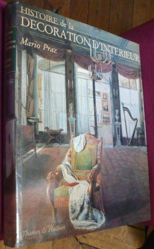 T l charger livres histoire de la d coration d 39 int rieur - Livre decoration interieur ...