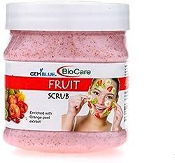 BioCare Fruit Scrub, 500ml.