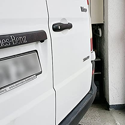 Ampire-KC403-50-Rckfahrkamera-fr-Einbau-50-Neigung-Spiegelung-und-Linien-EIN-und-ausschaltbar