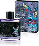 Playboy New York Aftershave, 100 ml