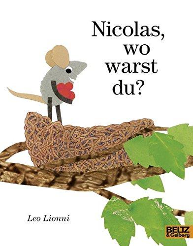 Nicolas, wo warst du? (MINIMAX) Wo Warst Du