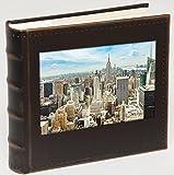 Fotoalbum für 200 Bilder in 10x15 USA New York Motiv PG41