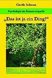 """""""Das ist ja ein Ding!"""" (Amazon.de)"""