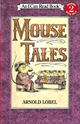 Mouse Tales (I Can Read Books: Level 2)